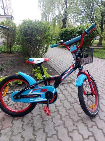 Rower koła 18 Monteria