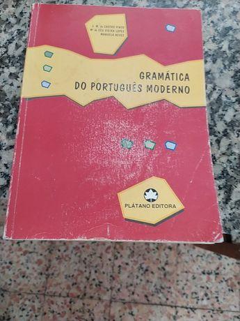 Vendo Gramática de Português (1998)