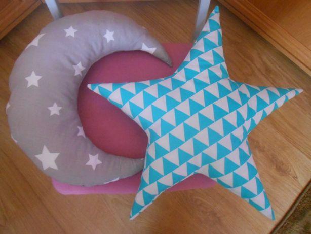 NOWA ozdobna poduszka, przytulanka dla dzieci