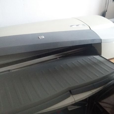 HP DesignJet 110 PLUS – ploter arkusze do A1+