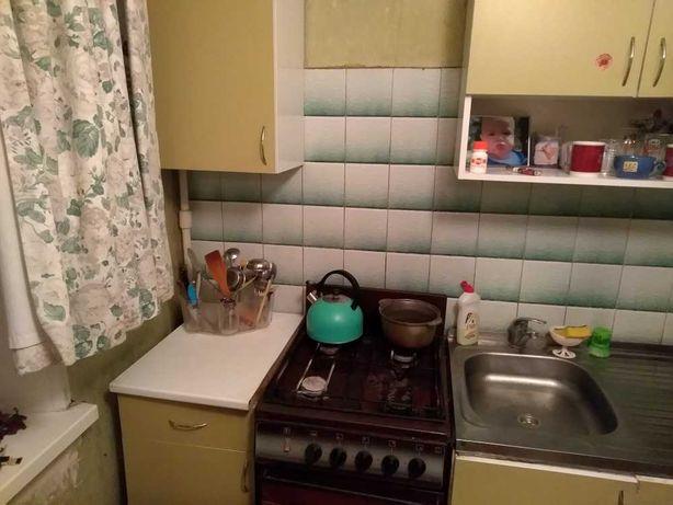 Однокомнатная  в районе Одесской. Обмен на дом, недострой,участок.