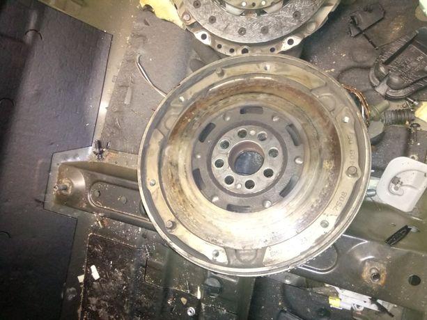 Koło dwumasowe sprzęgło E46 E36 Z3 1.9 1.8 318is 318i M43