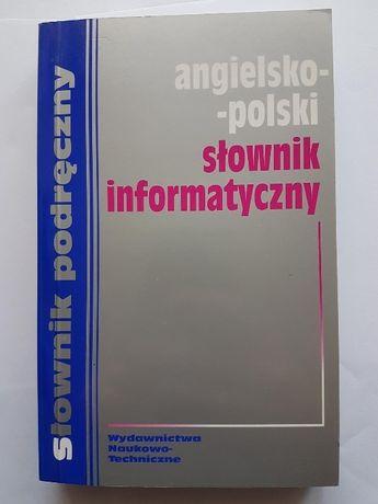 Angielsko - polski Słownik informatyczny - stan idealny