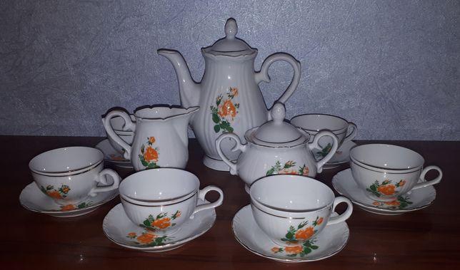 Кофейный сервиз мини чашечки для кофе