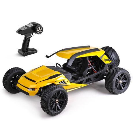 Carro Rc. HBX 1/6 2.4G 70km/h Desert Buggy