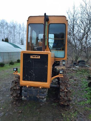 МТЗ 80 82 Т 70 трактор