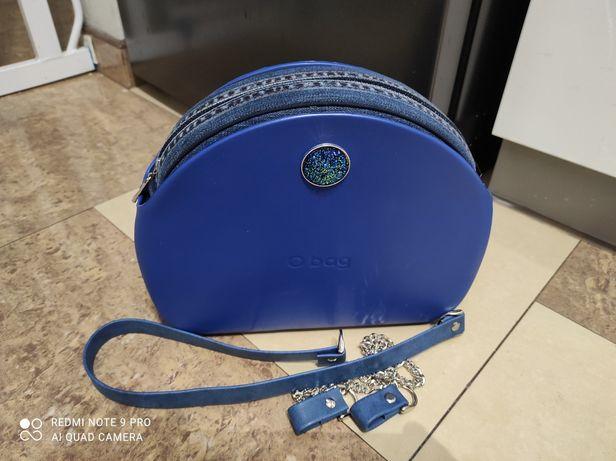 O bag obag ml blue Maya
