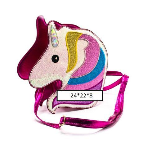 сумочка единорог для принцессы любая на выбор