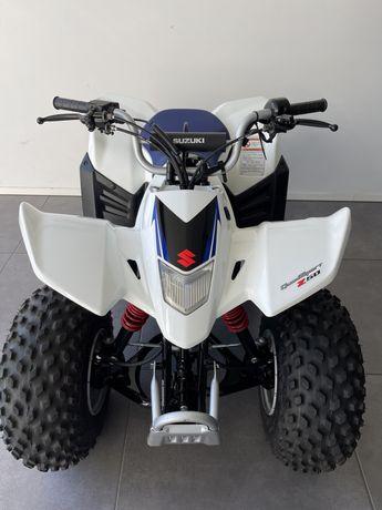 "Suzuki LT-Z50 moto4 quad ""honda kawasaki polaris yamaha can am ktm"""