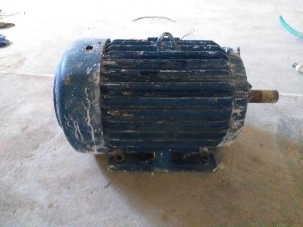 Motor trifásico 20cv