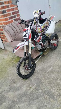 Mota Pit Bike 125cc