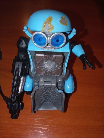 Transformers AlkSpark Hasbro robot
