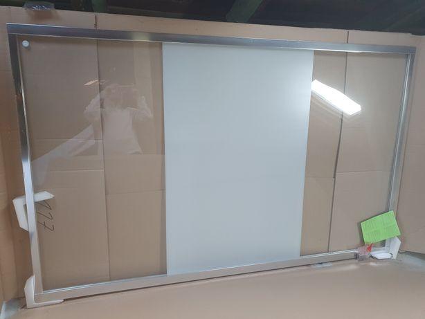 SanSwiss kabina prysznicowa 120x90