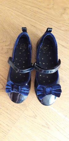 Buty dla dziewczynki roz. 32