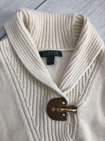 sweter Ralph Lauren rozmiar L