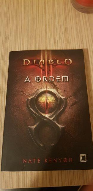 Diablo 3 a ordem