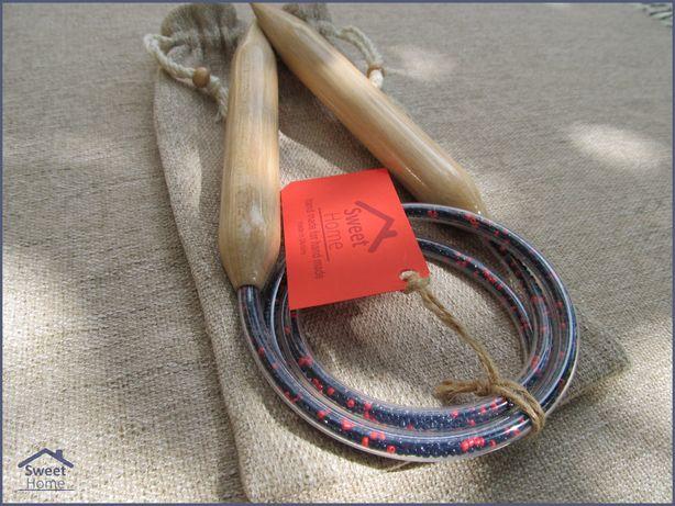 Спицы для вязания 10,15 20,25,30,35,40мм.