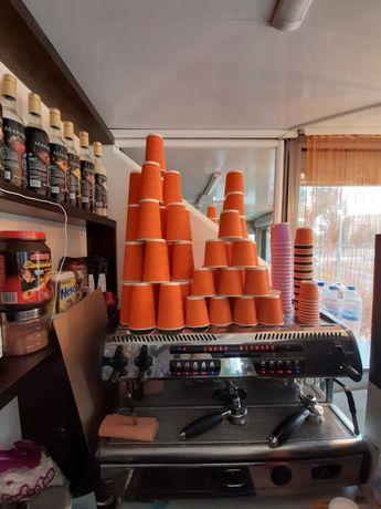 Проф. кофемашина La Speziale S5 2gr