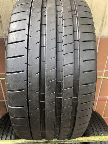 Лето 1шт Michelin Pilot Super Sport 255/35R19