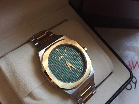 Продам часы JOVIAL Швейцария
