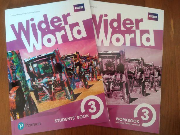 Wider World        .