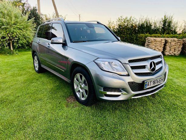 Продам Mersedes-Benz GLK 220