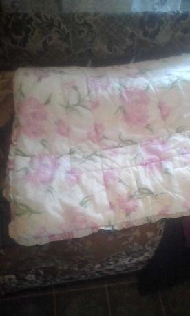 Продам легкие одеяла для лета