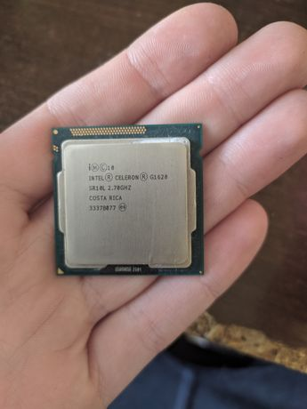 процесор intel celeron g1620 s1155