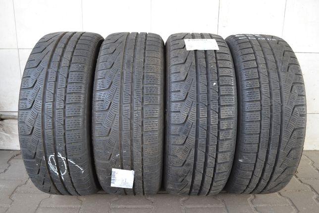 Opony Zimowe 225/50R17 94H Pirelli Sottozero 2 RFT x4szt. nr. 1557