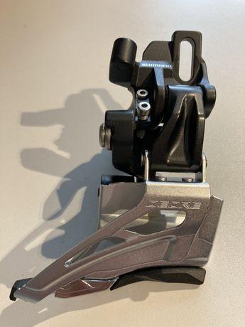 Przerzutka przednia SHIMANO DEORE FD-M618-D, Down Swing