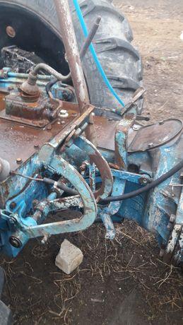 Обмен т40 на мини трактор
