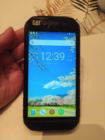 Telefon komórkowy CAT s41 , dual sim