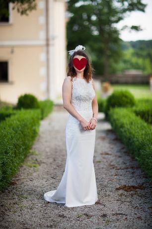 Sukienka ślubna Viola Piekut