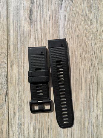 Pasek quickfit 26mm Garmin Fenix Delta oryginał w bdb stanie