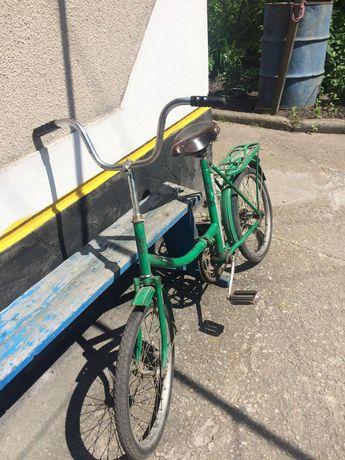 Велосипед Десна в доброму стані