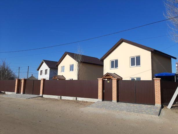 Новый дом, 150 метров от Таврии В, Цена снижена !