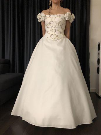 """Suknia Ślubna """"Księżniczka"""""""