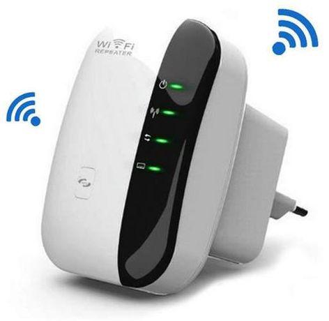 ROUTER Wi-Fi wzmacniacz SYGNAŁU