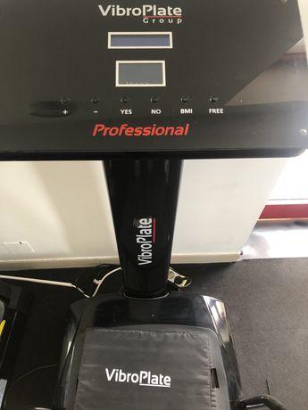 Vibroplate profissional (funciona 100%)