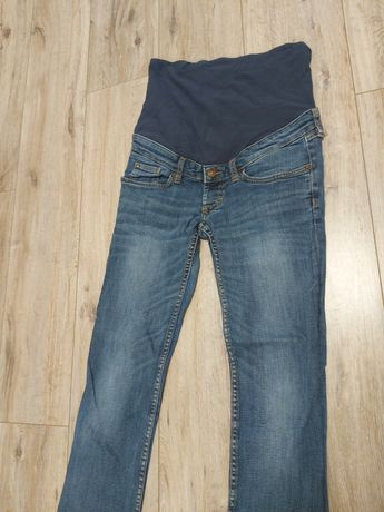 Джинсы штаны для беременных джинси штани для вагітних