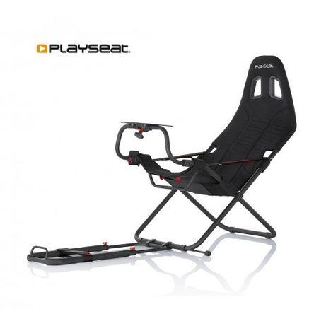 Playseat Challenge Cockpit Suporte Dobrável de Volante e Pedais NOVO