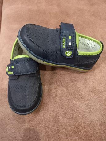 Туфли 25 размера