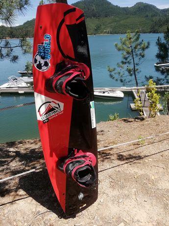 Wakeboard - Prancha Liquid Force Super Trip 136
