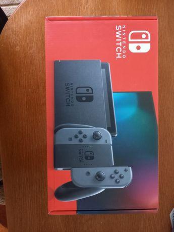 Nintendo switch Nintendo switch