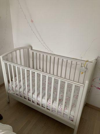 Кроватка Pali Италия детская матрас Pali