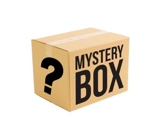 Mystery box z książkami. Paczka niespodzianka książek. Tanio!