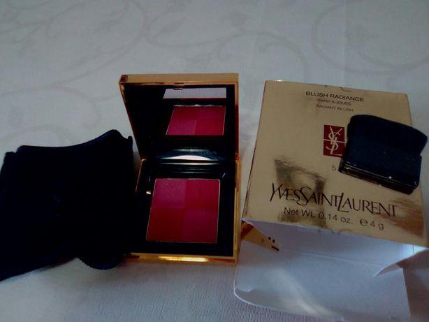 Blush Yves Saint Laurent... novo preço...
