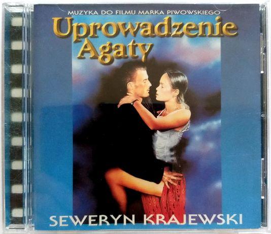 Seweryn Krajewski Uprowadzenie Agaty 1997r