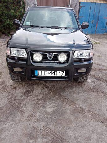 Opel Frontera B 2.2DTI 88kw