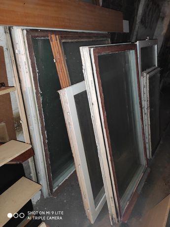 Okna drewniane za darmo